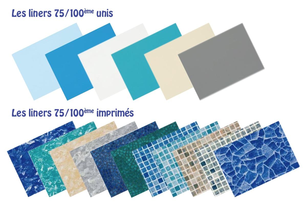 Coloris liner