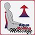 Massage Aqua'rolling