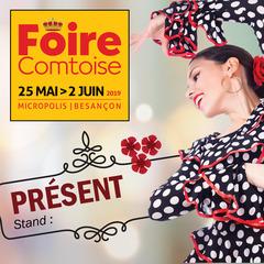 FOIRE COMTOISE 2019