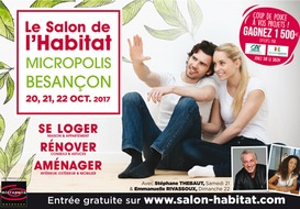 SALON HABITAT BESANCON 2017