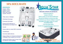 SPA SOULMATE
