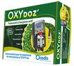 Pompes doseuses oxygène actif