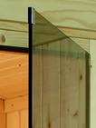 Sauna Tonneau 1