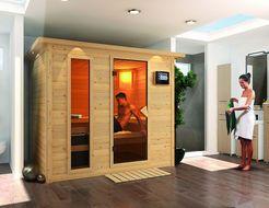 Sauna Calvi