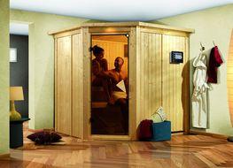 Sauna Cargese