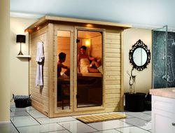 Sauna Chianti