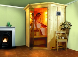 Sauna Cuba