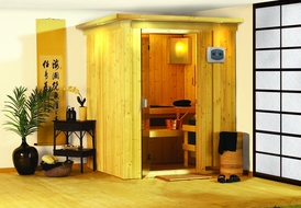 Sauna Tamarin