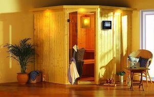 Sauna Ubud
