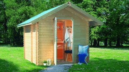 Sauna Oslo 2