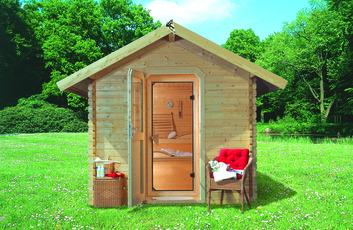 Sauna Oslo 1